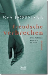 Eva Rossmann - Freudsche Verbrechen