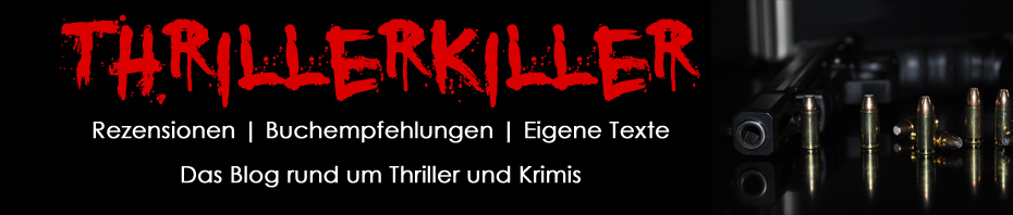 ThrillerKiller's Blog