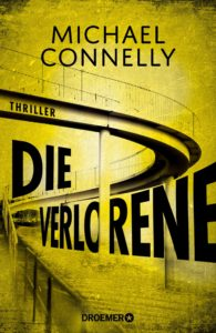Michael Connelly - Die Verlorene