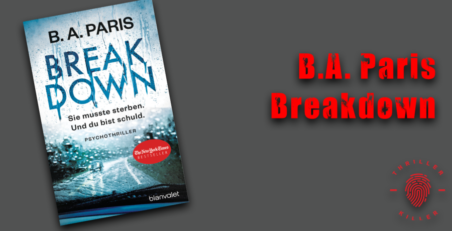 B_A_Paris_-_Breakdown