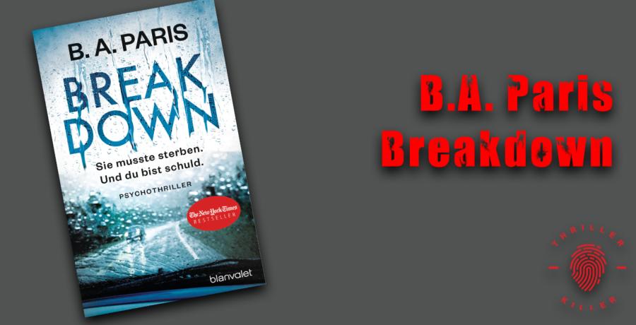 B_A_Paris_-_Breakdown