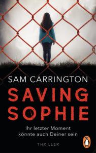 Sam Carrington - Saving Sophie