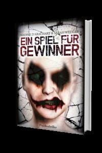 Nadine D'Archart & Sarah Wedler - Ein Spiel für Gewinner