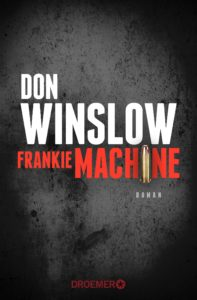 Don Winslow - Frankie Machine
