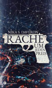 Nika S. Daveron - Rache um jeden Preis