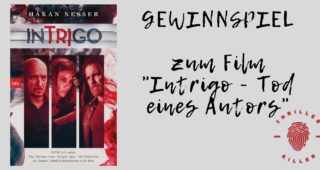 Gewinnspiel - Intrigo
